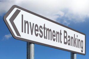 Investment Banking Bereiche und Produkte